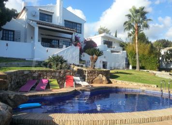 Villa El Suspiro