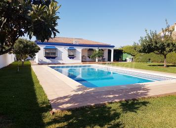 Casas El Santiscal