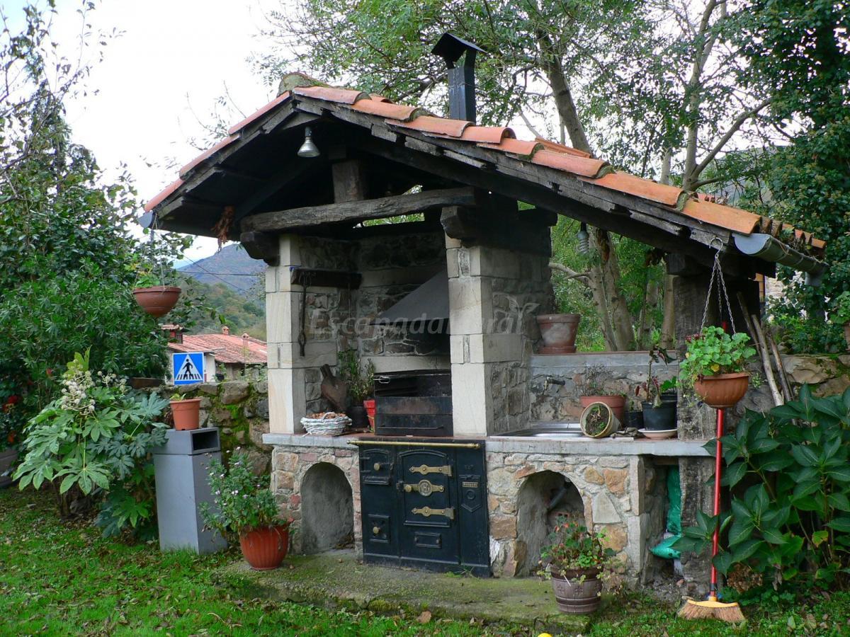 Fotos de casas rurales caborzal casa de campo - Casas de campo en cantabria ...