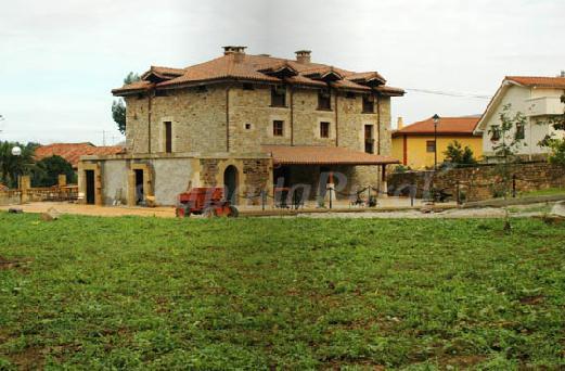 Fotos de casa rosalia posada casa rural en castro urdiales cantabria - Posada casa rosalia ...