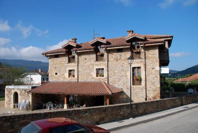 Casas rurales en s mano cantabria - Casas rurales cantabria baratas alquiler integro ...