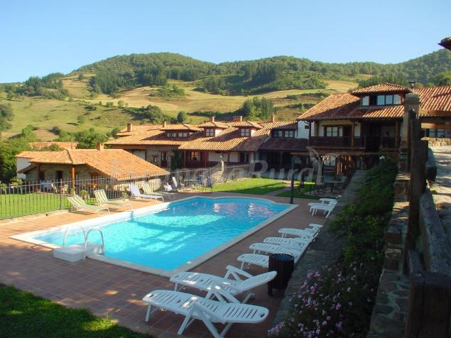 76 Casas Rurales En Liébana