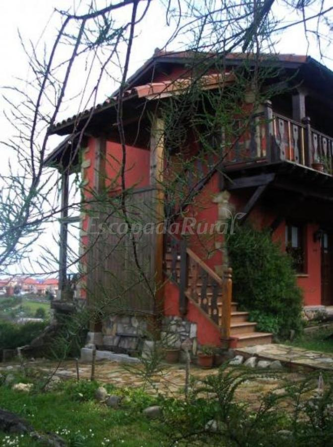 Fotos de apartamentos sobremonte park casa de campo em - Casas de campo en cantabria ...