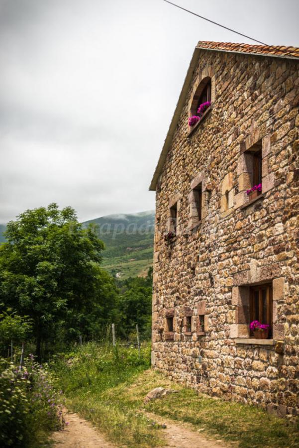Fotos de posada casavieja casa de campo emhermandad de - Casas de campo en cantabria ...