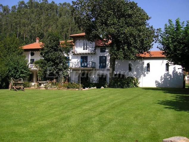 Casona el rinc n de hazas casa rural en hazas de cesto cantabria - Casas rurales cantabria baratas alquiler integro ...