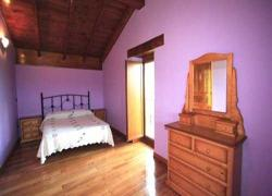 casa rural alba cantabria