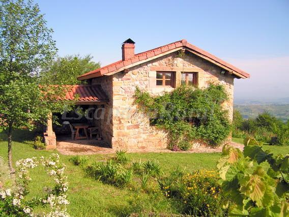 Fotos de el tejedor casa de campo emriotuerto cantabria - Casas de campo en cantabria ...