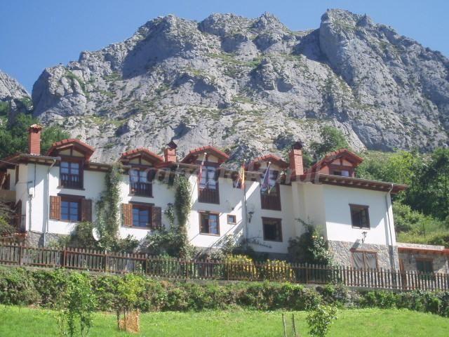 Fotos de posada el sestil casa de campo emdobres cantabria - Casas de campo en cantabria ...