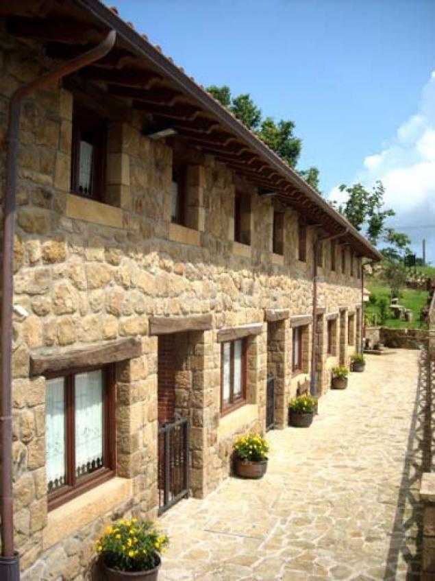 Casas rurales fuente de g elo casa rural en san - Casas rurales cantabria baratas alquiler integro ...