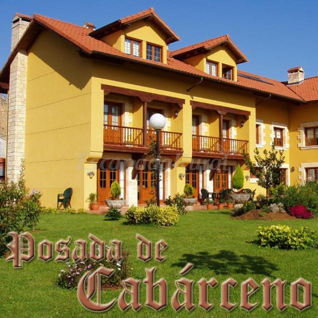 Posada cab rceno casa rural en cab rceno cantabria for Hoteles con habitaciones familiares en cantabria