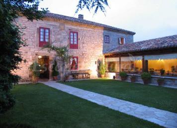 Casa de Campoo