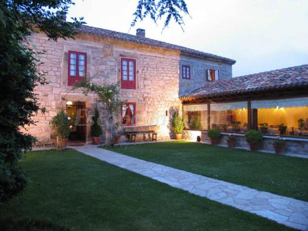 Casa de campoo casa rural en naveda cantabria - Casa rural para 2 ...