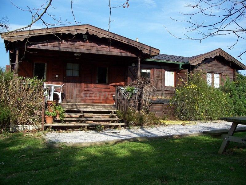 Fotos de casita de chocolate casa de campo emcarriazo - Casas de campo en cantabria ...