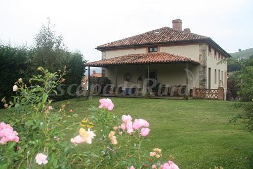 Fotos de la casona de hermosa casa de campo em hermosa - Casas de campo en cantabria ...