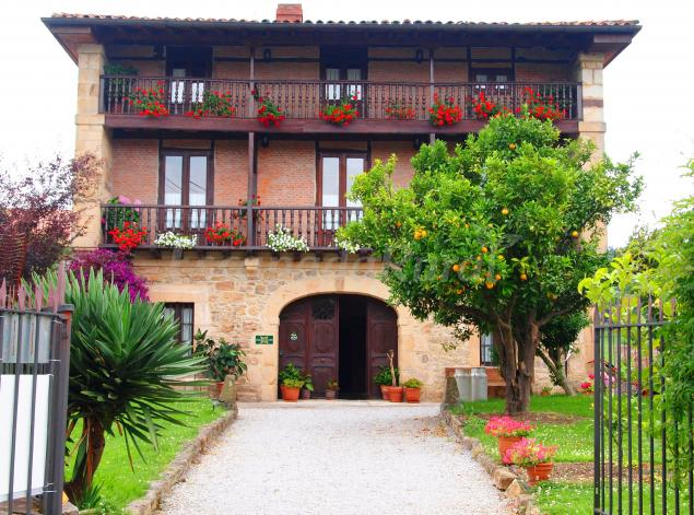 casa rural hermosa cantabria