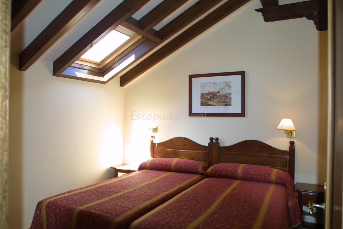 Fotos de apartamentos villa de potes casa rural en potes cantabria - Apartamento en potes ...