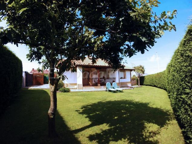 Casa tamar a casa rural en somo cantabria - Casa rural somo ...