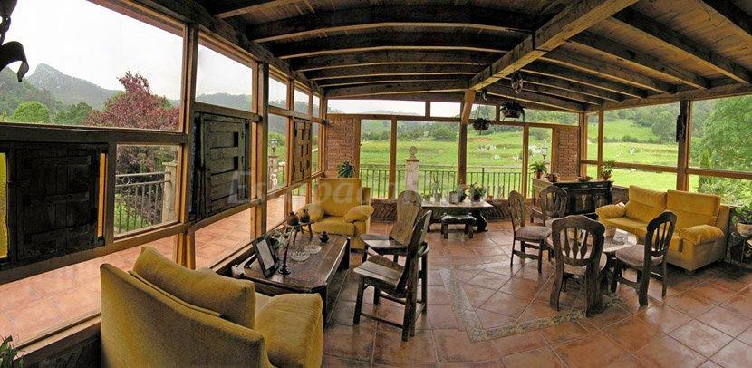 Fotos de posada la anjana casa rural en puente viesgo cantabria - Casa rural puente viesgo ...