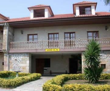 Albergue del pas casa rural en puente viesgo cantabria - Casa rural puente viesgo ...