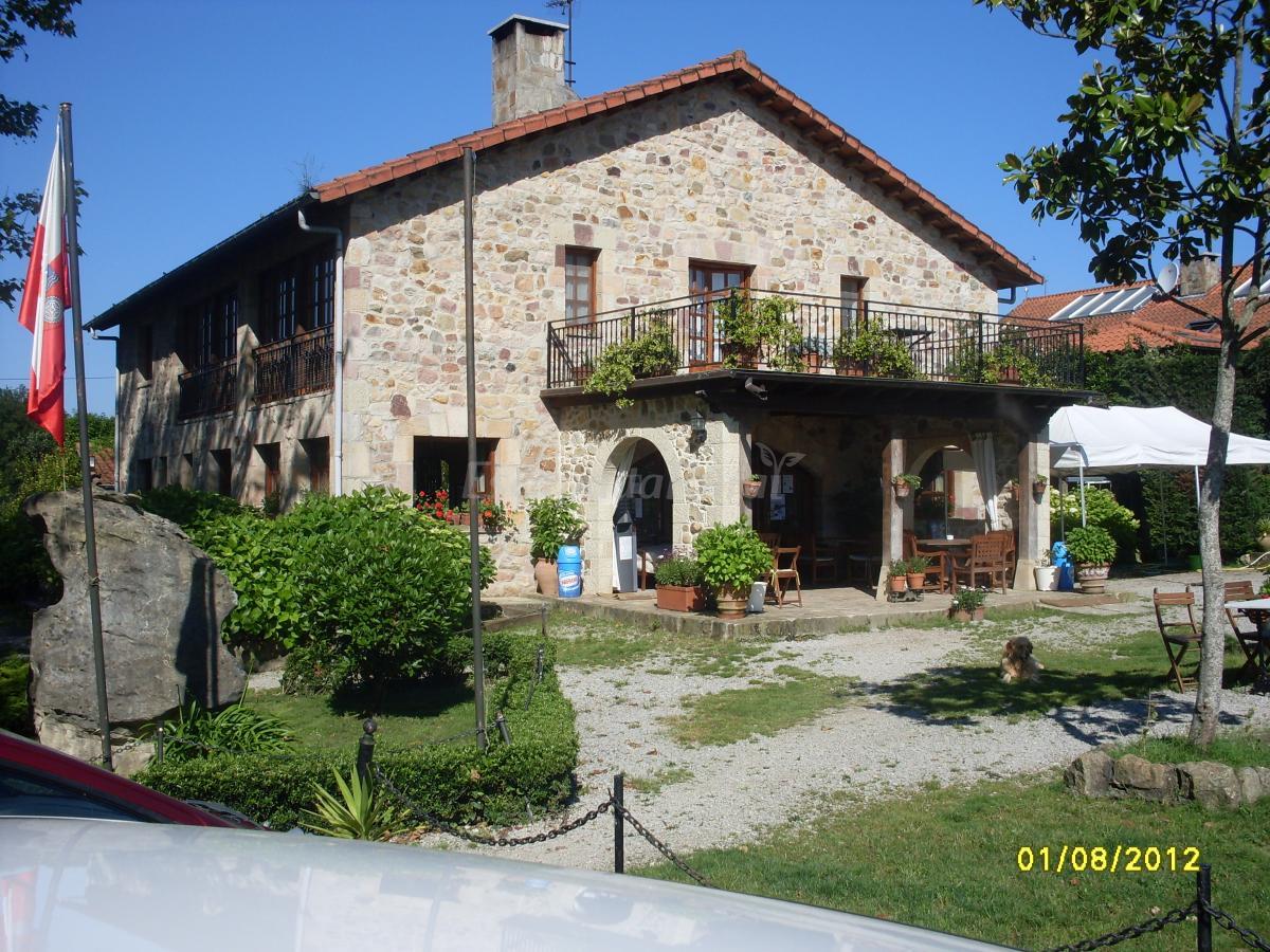 Fotos de posada de trapa casa rural en villaverde de pontones cantabria - Casa rural pontones ...