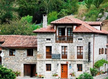 Casa El Agero