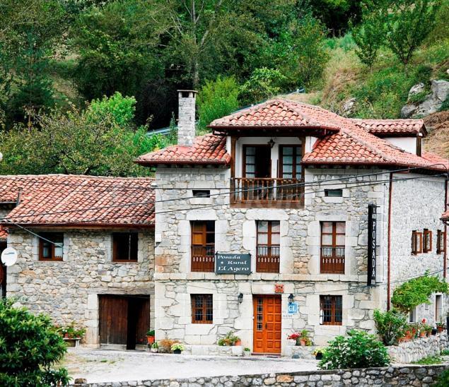Casa el agero casa rural en potes cantabria - Casas rurales cantabria baratas alquiler integro ...