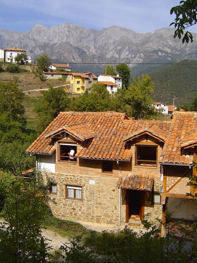 Fotos de casa el armental casa de campo em mieses - Casas de campo en cantabria ...