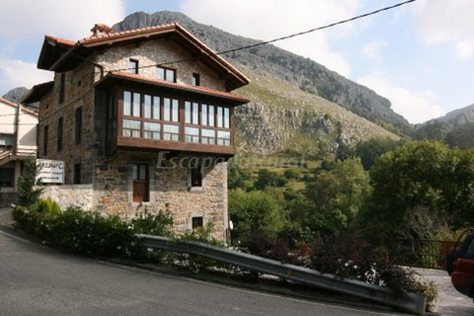Fotos de posada tres valles casa de campo em mirones - Casas de campo en cantabria ...