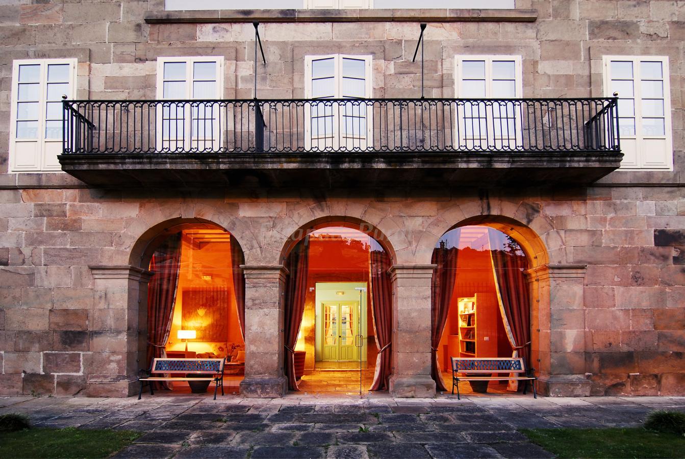 Posada Villa Esperanza Casa Rural En Liérganes Cantabria