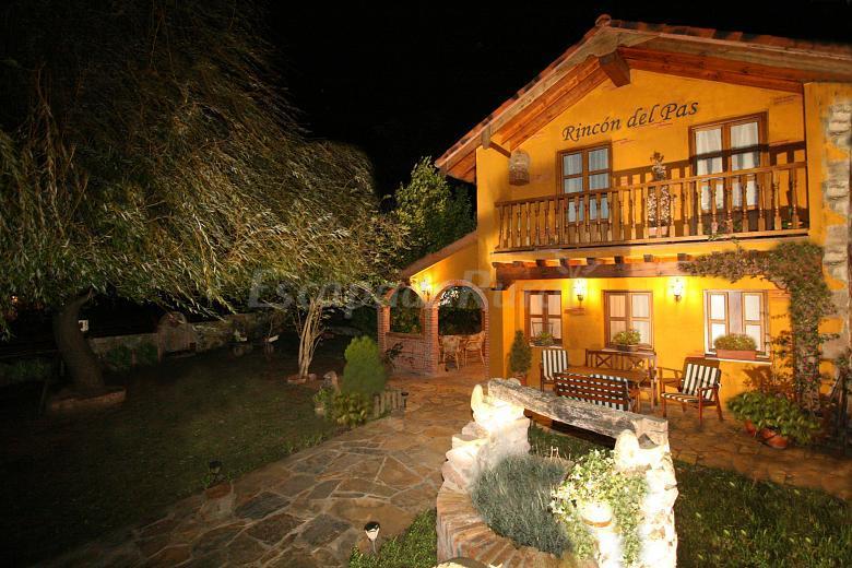 Fotos de posada rinc n del pas casa rural en puente viesgo cantabria - Casa rural puente viesgo ...