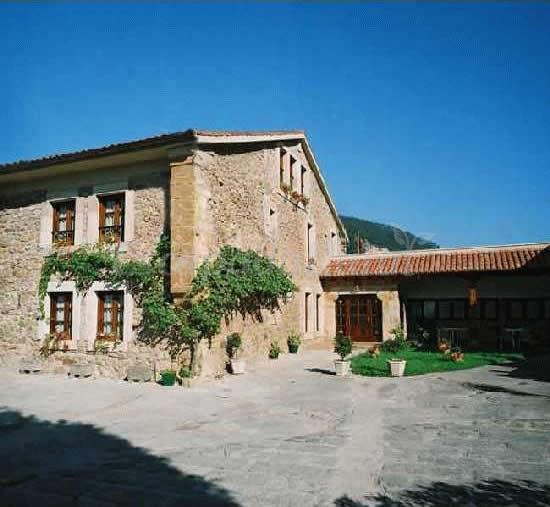 Fotos de posada estela de barros casa de campo em los - Casas de campo en cantabria ...