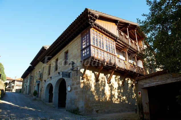 posada la casa del organista casa rural en santillana