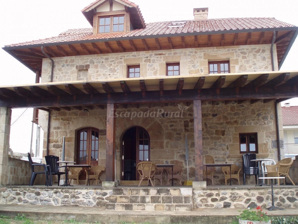 Fotos de posada el hidalgo casa de campo em solares - Casas de campo en cantabria ...