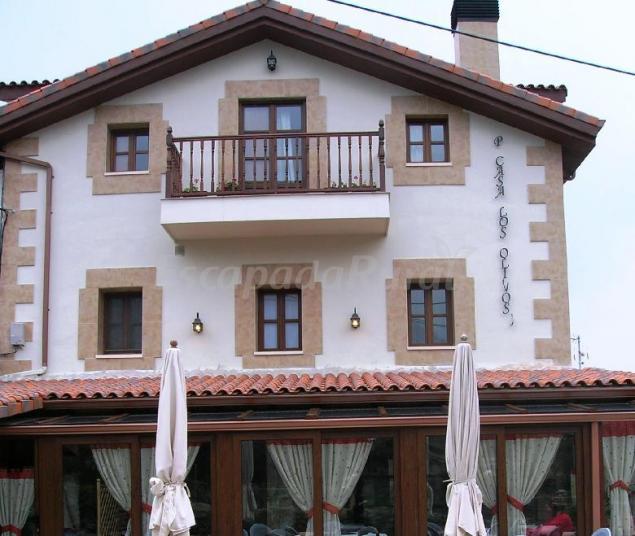 Casa los olivos casa rural en castro urdiales cantabria - Casas alquiler castro urdiales ...
