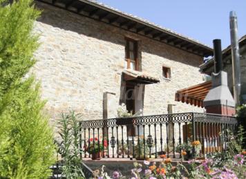 Casa rural Valdemaría
