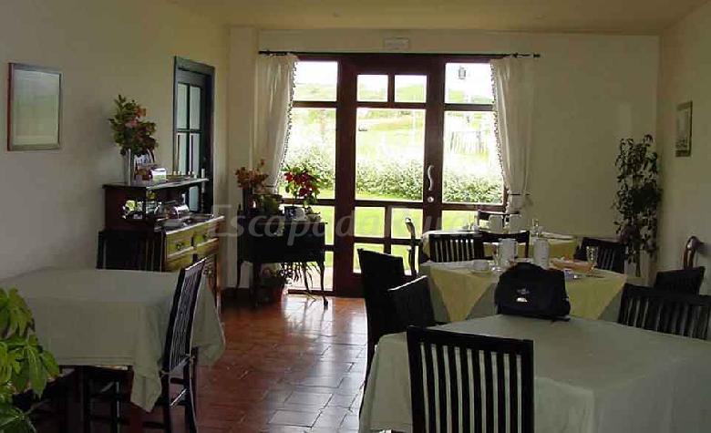Fotos de hotel p jaro amarillo casa rural en san vicente - Casa rural pajaro bobo ...