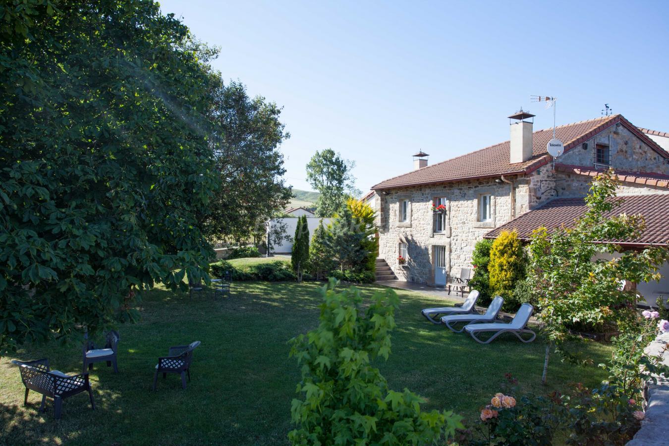 Fotos de casa del lago de campoo casa de campo em - Casas de campo en cantabria ...