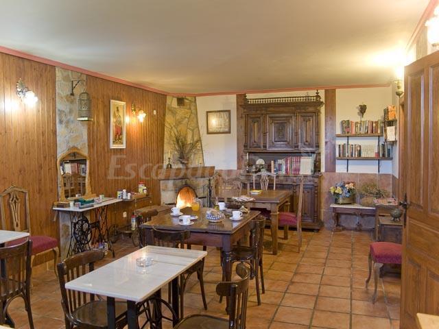 Fotos de hospedaje casa manuel casa rural en isla for Piani casa artigiano con cantina