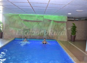 Hotel-Spa Verdemar