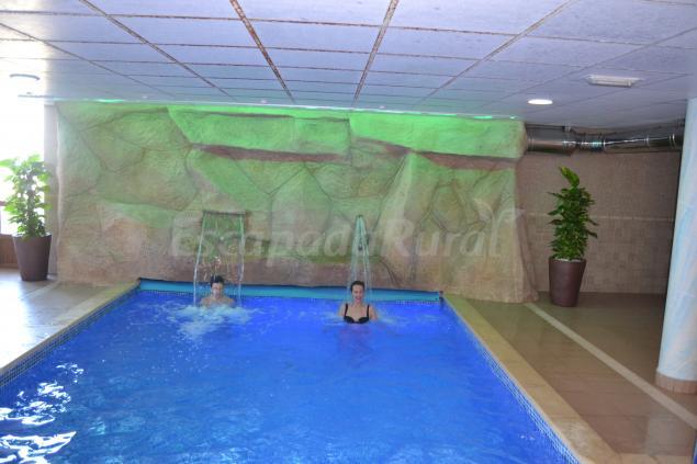 Fotos de hotel spa verdemar casa rural en san vicente de la barquera cantabria - Casas rurales con spa en cantabria ...