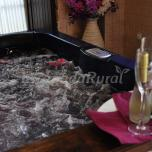 Suite familiar con Jacuzzi El Bosque