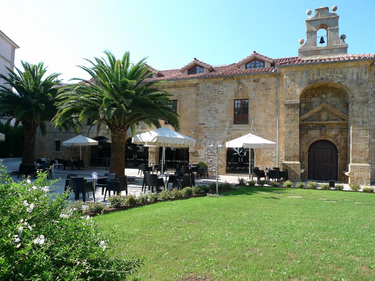 Fotos de hotel los guardeses casa de campo emsolares - Casas de campo en cantabria ...