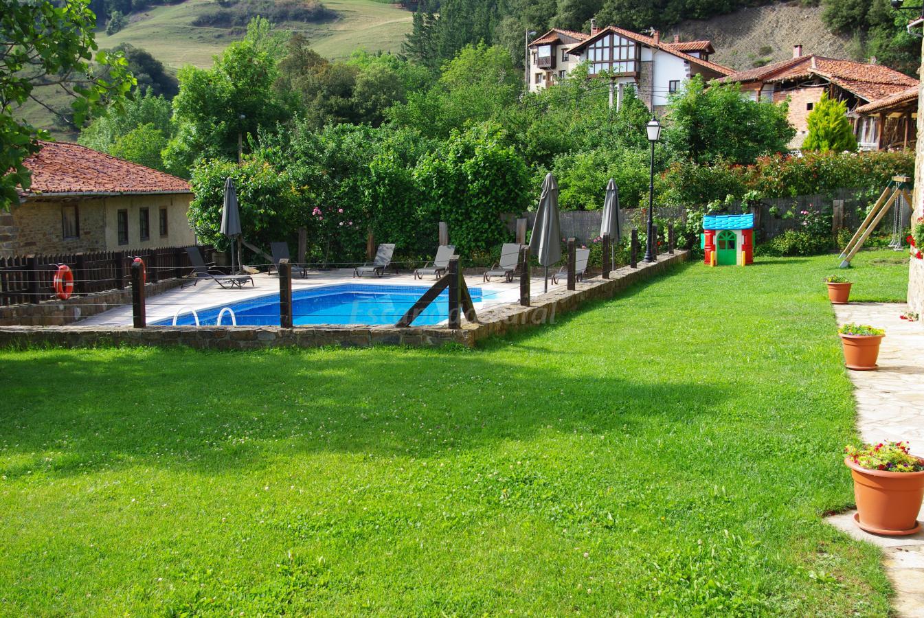 Fotos de casa lebanes casa de campo em torices cantabria - Casas de campo en cantabria ...