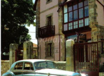 Posada villa rosa casa rural en reinosa cantabria - Casa rural reinosa ...