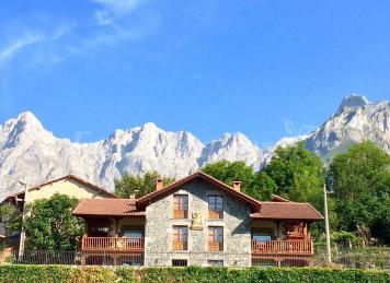 Casa rural Las Cumbres