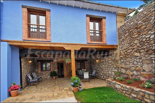 Viviendas rurales san tito casa rural en alfoz de lloredo cantabria - Casas rurales cantabria baratas alquiler integro ...