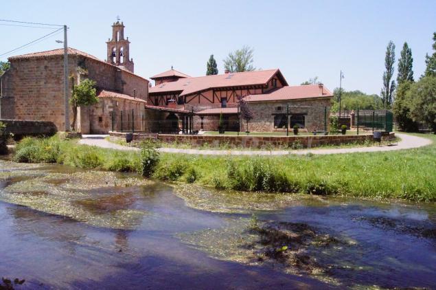 La casa del cura casa rural en nestares cantabria - Casas rurales cantabria baratas alquiler integro ...