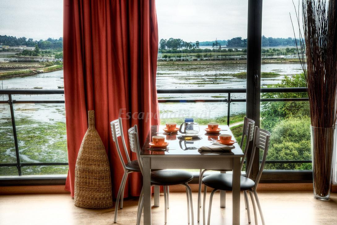 Fotos de apartamentos tur sticos bah a de bo casa rural en guarnizo cantabria - Apartamentos turisticos cantabria ...