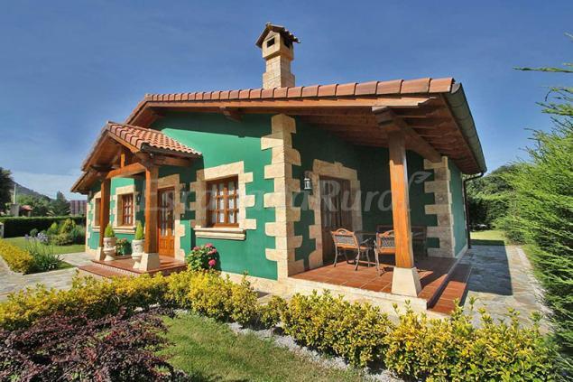 El rinc n de lalo casa rural en corvera de toranzo cantabria - Casas rurales cantabria alquiler integro ...