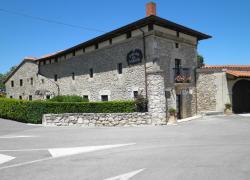 Posada el cuadrante casa rural en somo cantabria - Casa rural somo ...